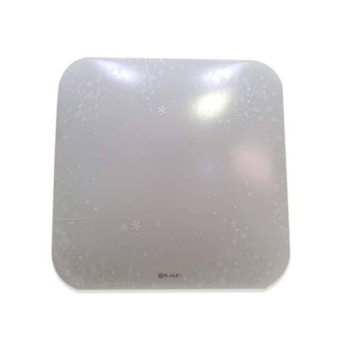 G-LAMP โคมไฟเพดาน LED HQF3005A-24W3+ สีขาว
