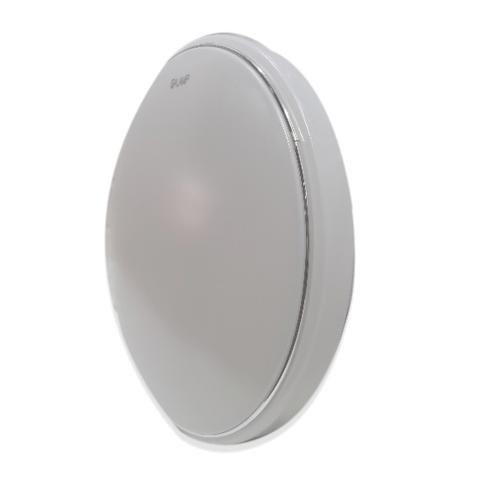 G-LAMP ชุดโคมไฟเพดาน HQ3502A-24W3 สีขาว