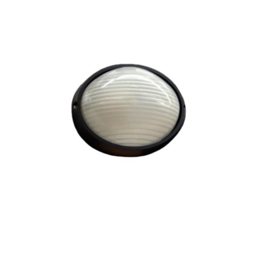 V.E.G โคมไฟผนัง 60W E27 TVZT520 PLC/INCA  สีดำ