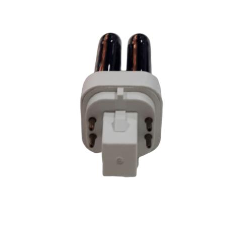 INOVA หลอดแบล็คไลท์  Socket:G24Q-1