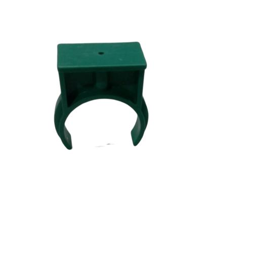 ERA คลิปก้ามปู  63mm 2 PPR สีเขียว
