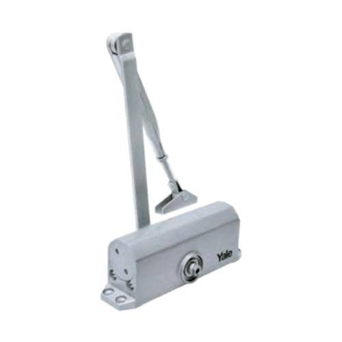 YALE โช๊คอัพประตูรับน้ำหนักได้ 40-80 กก. VC7722-SB บรอนซ์