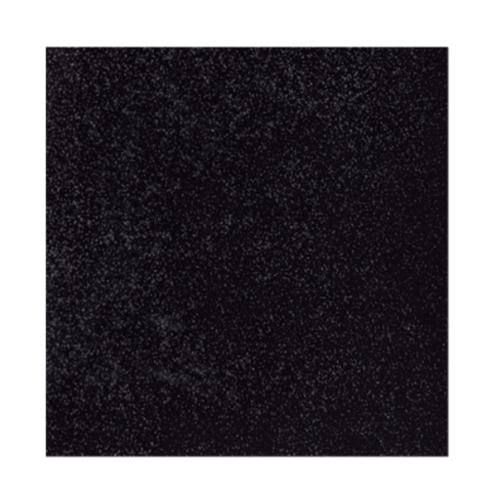 Sosuco 12x12 กระเบื้องปูพื้นหน้าหยาบ-พอร์ซเลน-ดำA. ผิวหยาบ  (MATT)