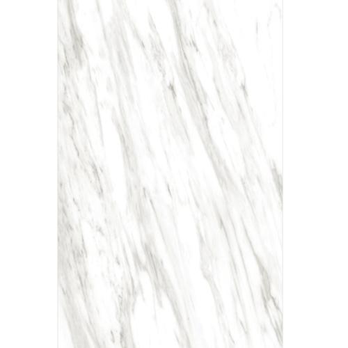 60x60 LASTER-WHITE (Glossy) A. Glossy ขาว