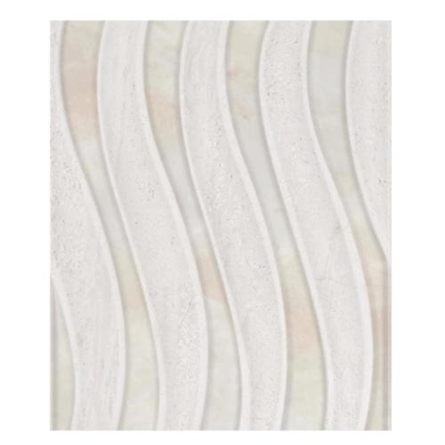 CAMPANA กระเบื้องปูผนัง-10x16 เวฟไลน์ DN A. Floor Tile สีครีม