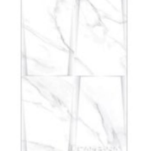 กระเบื้องปูผนัง-10x16 ลาริมาร์ DN(10P) A.  ขาว-เทา