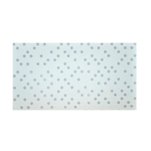 CAMPANA กระเบื้องปูผนัง-10x16 ฮันนีซู-เงิน(10P) A. Wall Tile