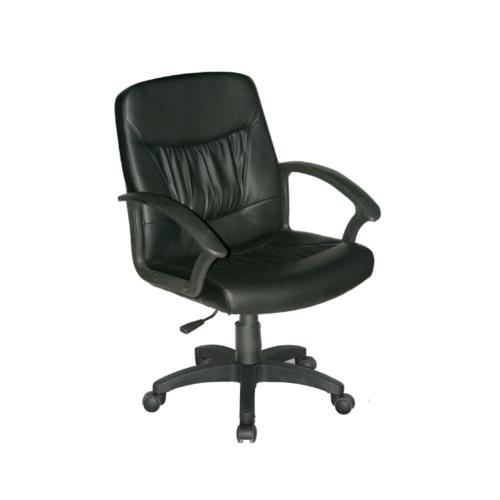 SMITH เก้าอี้สำนักงาน  LK223B01 สีดำ