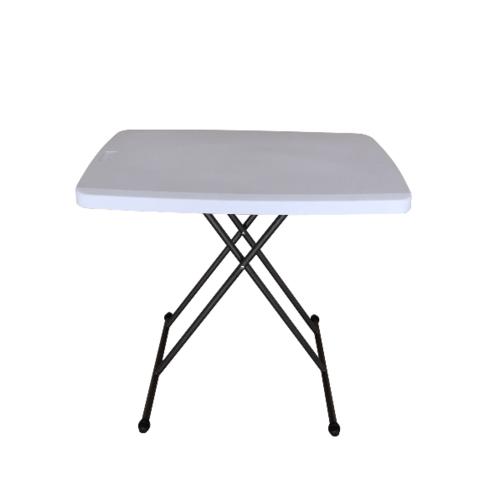 Tree O โต๊ะพับเอนกประสงค์   SN-76-WH  สีขาว