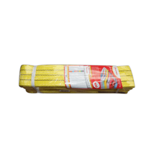 HUMMER สลิงผ้าใบ แบบมีห่วง ยาว 3 เมตร JB75-3TX8M