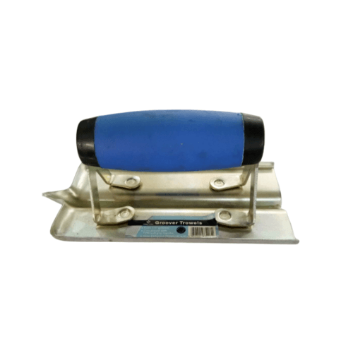 VINON TOOLS เกียงเซาะร่อง  6*3 020216  สีฟ้าเข้ม