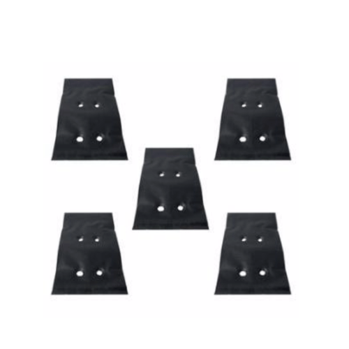 ถุงเพาะชำ 4x9 Black