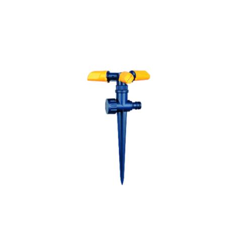 Tree O สปริงเกอร์-ขาปัก DY1014 สีเหลือง