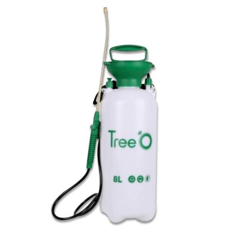Tree O กระบอกฉีดพ่น  SX-CS8A สีขาว