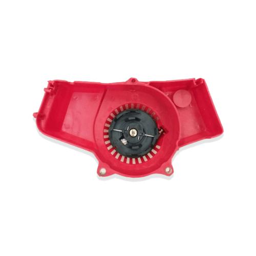 TUF อะไหล่ ชุดสตาร์ท เครื่องตัดหญ้า  M-BC411 สีแดง