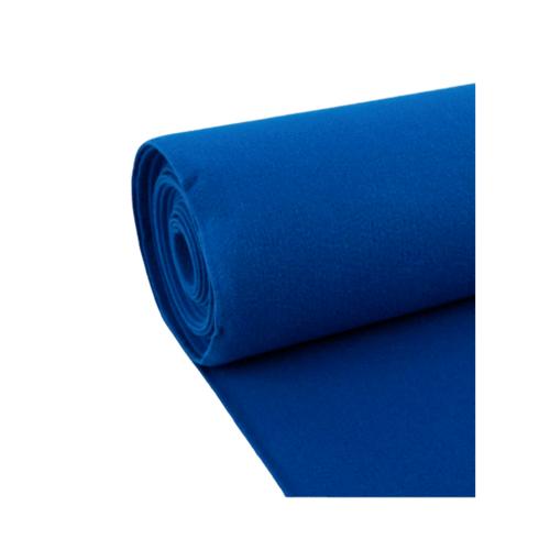 GRAFFE พรมอัดลูกฟูก ขนาด 2x25 เมตร AKR03 สีน้ำเงิน