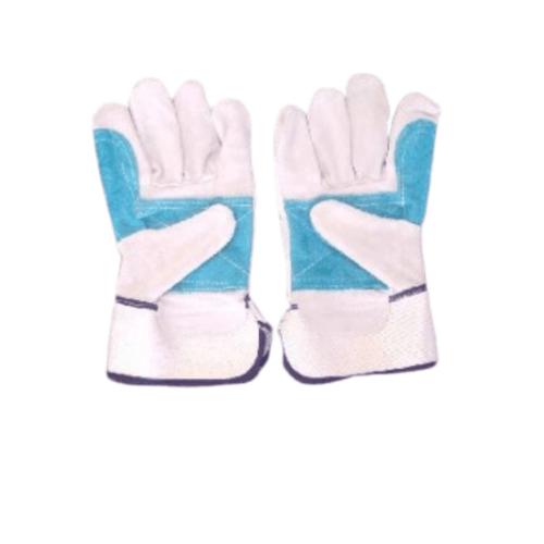 Protx ถุงมือ ขนาด 10.5 นิ้ว JR-WG018 สีฟ้า