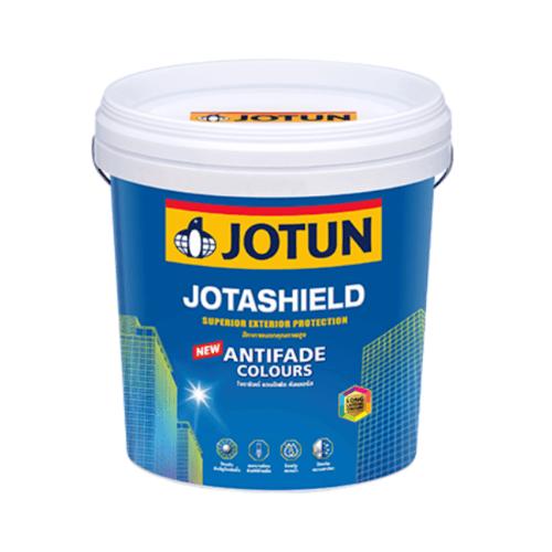 JOTUN โจตาชิลด์ แอนติเฟด คัลเลอร์ส  กึ่งเงา เบส เอ   9L.