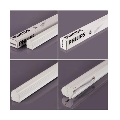 PHILIPS ชุดรางนีออน LED แสงขาว ยาว 60CM BN016