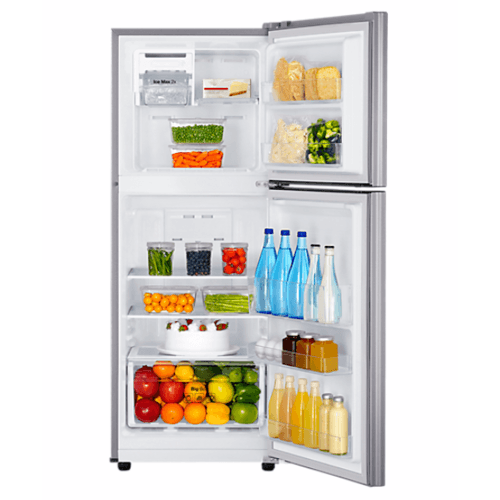 SAMSUNG ตู้เย็น 2 ประตู 7.4 คิว RT20HAR1DSA/ST