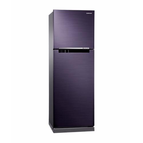 SAMSUNG ตู้เย็น 2 ประตู 9.1 คิว RT25FGRADUT/ST มังคุด