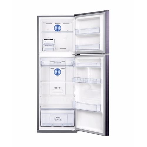 SAMSUNG ตู้เย็น 2 ประตู 11.3 คิว RT32K5534UT/ST Pebble Blue