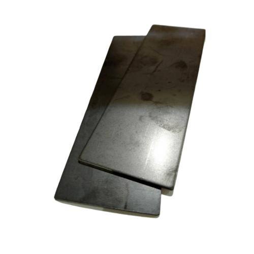 - เหล็กแผ่นเหลี่ยมขนาด 6x2 หนา 2 มม. (2ชิ้น/ห่อ) -