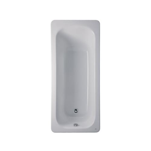 American Standard อ่างอาบน้ำแบบสะดือ 70270P-WT สีขาว