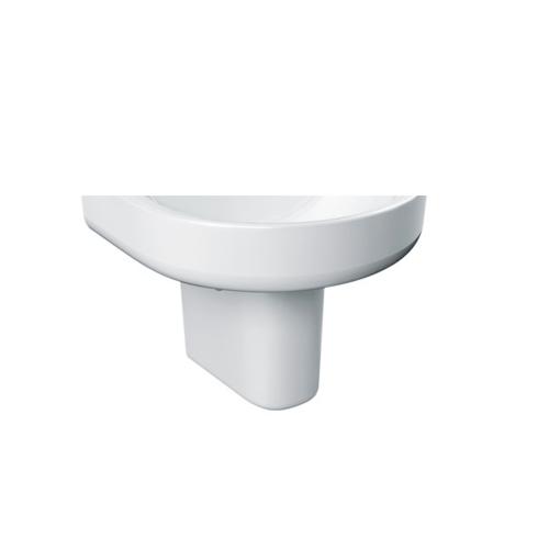 American Standard ขาตั้งลอย  0740-WT ขาว