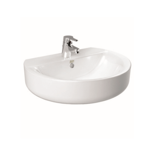 American Standard อ่างล้างหน้า   0552-WT ขาว
