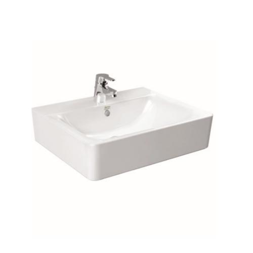 American Standard อ่างล้างหน้า  0550-WT ขาว