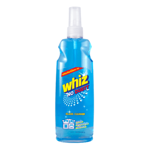 Whiz วิชเช็ดกระจก 360 มล.  1094034 สีฟ้า