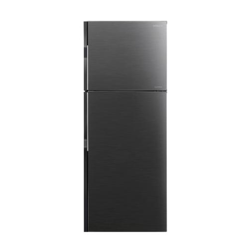 HITACHI ตู้เย็น 2 ประตู ขนาด 10.2คิว RH300PD-BBK ดำ
