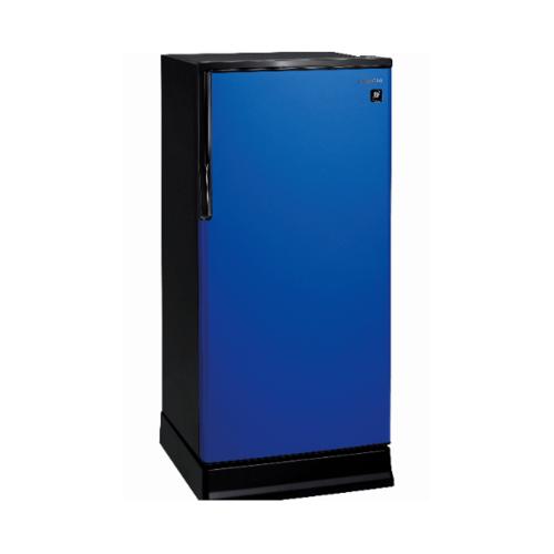 HITACHI ตู้เย็น1ประตู ขนาด 6.6 คิว R-64W-PMฺB สีน้ำเงิน
