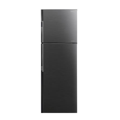 ตู้เย็น 2 ประตู ขนาด 8.1คิว RH230PD-BBK ดำ-เทา