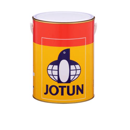 JOTUN สีอีพ็อกซี่ ส่วนเอ ขนาด 4ลิตร PPENGUARD CLEAR SEALER A   ใส