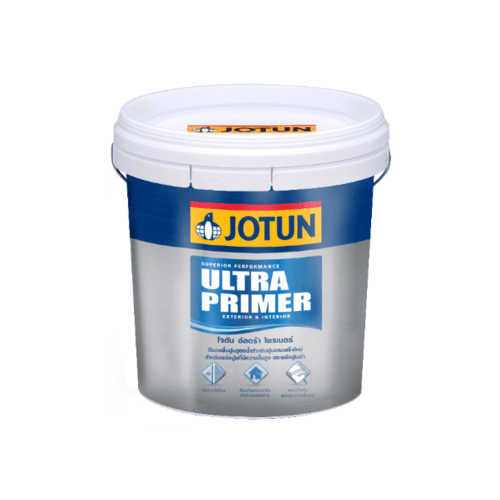 JOTUN สีรองพื้นเอนกประสงค์  ULTRA PRIMER สีขาว