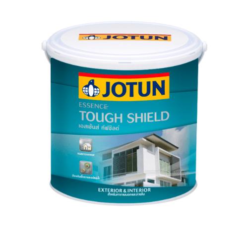 JOTUN สีน้ำภายนอก ด้าน เบสเอ (A) 3.6ลิตร ESSENCE TOUGH SH MT ขาว