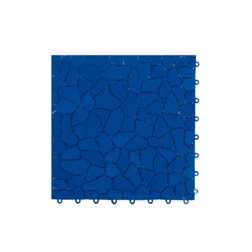WSP แผ่นกันลื่น ลายหินเล็ก(4ชิ้น/แพ็ค) BM-66