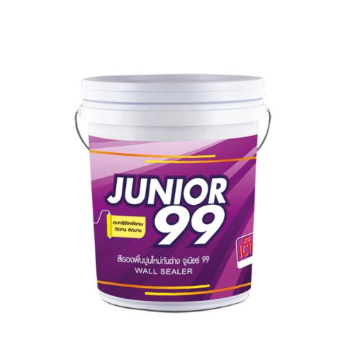 NIPPON สีรองพื้นปูนใหม่ Junior Primer