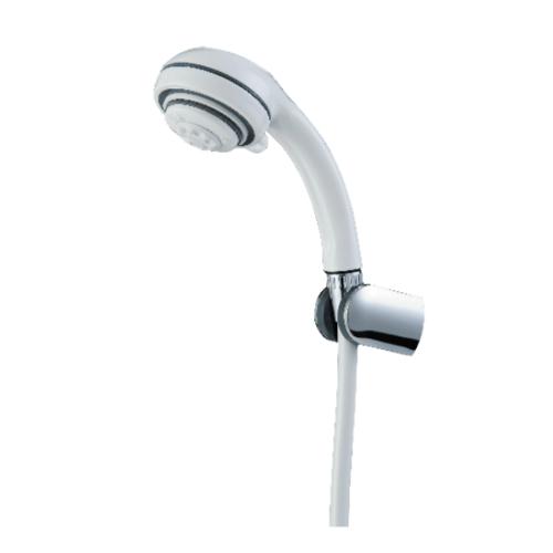 PIXO ชุดฝักบัวอาบน้ำ 5 ระบบ ES011 สีขาว