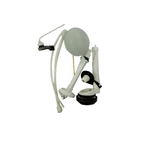 PIXO อุปกรณ์หม้อน้ำชักโครก T-FS-S01