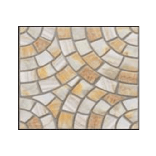 Monet FT 16x16 เพฟ มาร์เบิล เบจ (GBH) PM -
