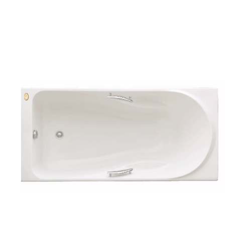 Cotto อ่างอาบน้ำ  BH228PP(H) ขาว