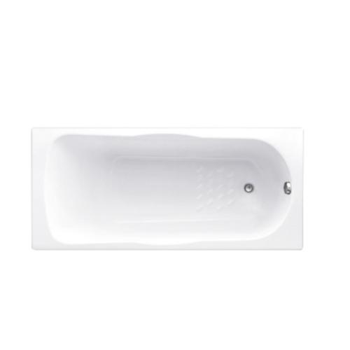 Cotto อ่างอาบน้ำ  BT217PP(H) ขาว