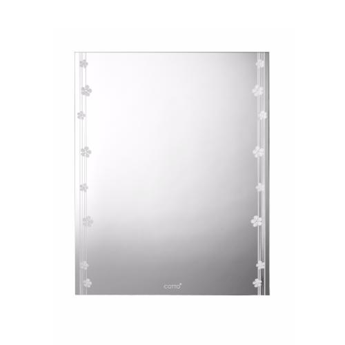 Cotto กระจกเงาพ่นทราย ME102 ใส