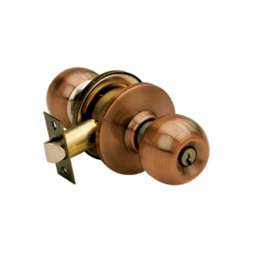 YALE ลูกบิดประตู KN-VCA5227US11 ทองแดงรมดำ