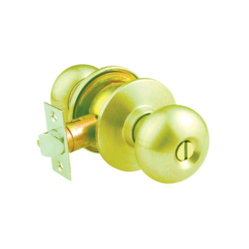 YALE ลูกบิดประตู KN-VCN5222US3 ทองเหลือง