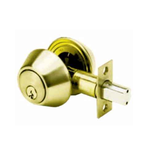 YALE กุญแจเสริมความปลอดภัย DB-V8121US3
