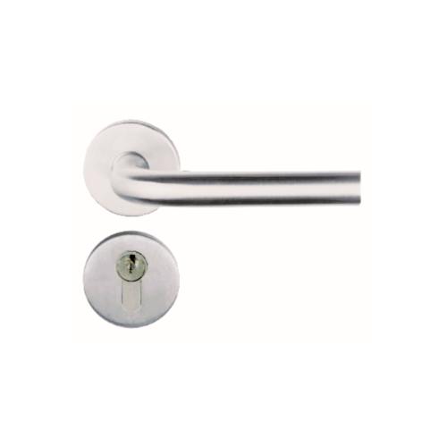YALE กุญแจมือจับฝังในบาน  YML-YK-SN006SS สแตนเลสด้าน